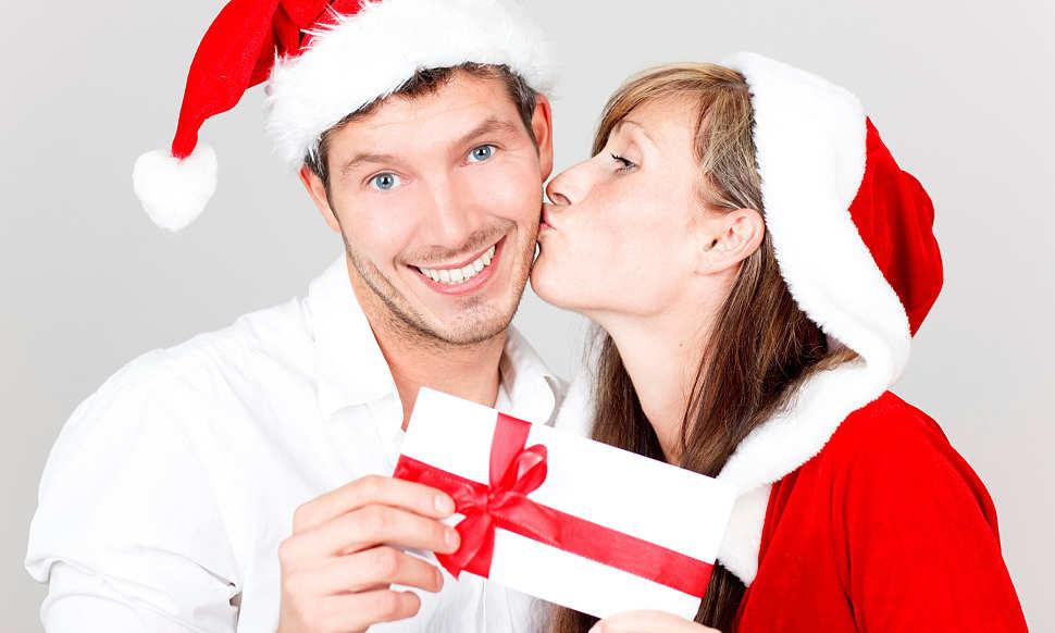 Как принести подарок любимому 772