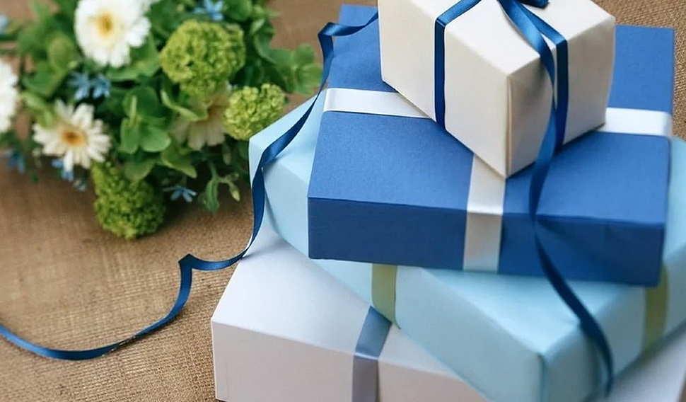 Идеи подарки впечатления
